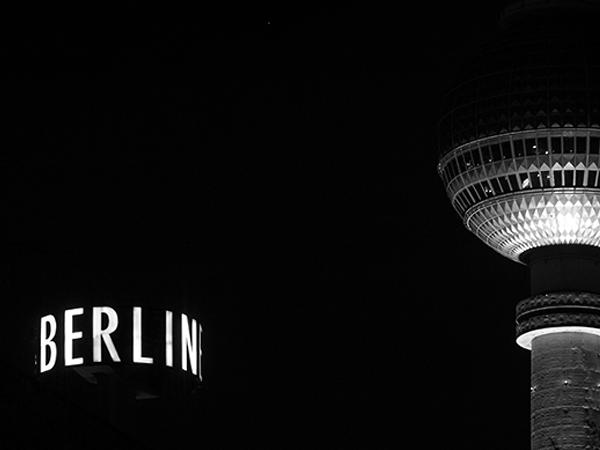 Kategoriebild Portfolio: Berlin