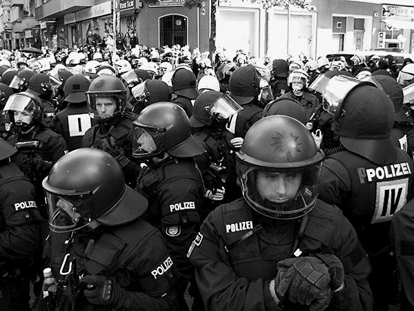 Kategoriebild Portfolio: Protest